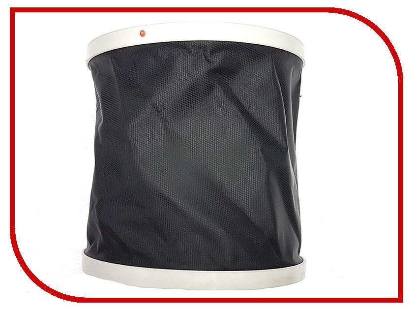 Аксессуар Ведро для прикормки круглое Hoxwell h-26cm d-26cm аксессуар ведро для прикормки круглое hoxwell h 26cm d 26cm