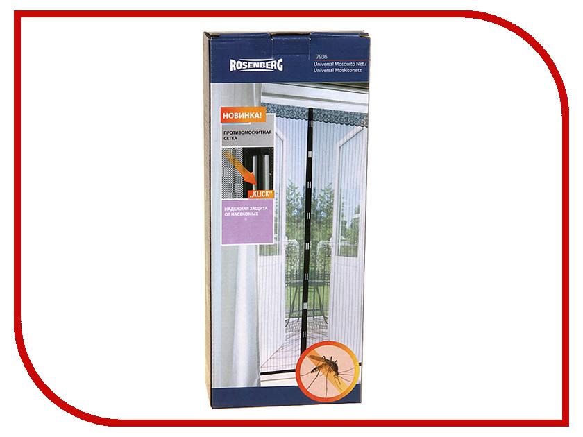 Средство защиты из сетки Rosenberg 7936-FL Color средство защиты из сетки rosenberg rte 400003 white