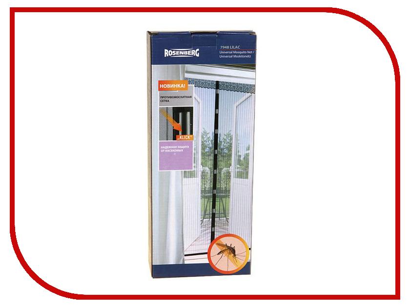 Средство защиты из сетки Rosenberg 7948 100x210 Lilac средство защиты из сетки rosenberg rte 400003 white