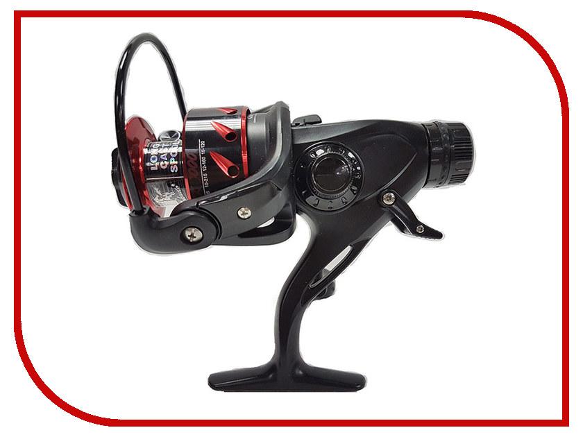 Катушка Hoxwell Sokuda HK 3000 сигнализатор поклевки hoxwell hl 113 набор с пейджером 3 1