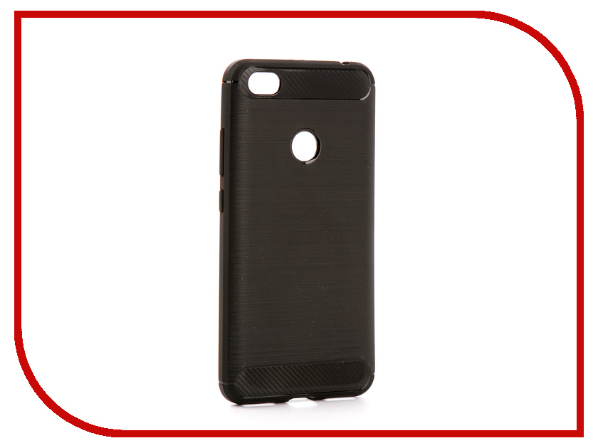 Аксессуар Чехол Xiaomi Redmi Note 5A 32/64Gb Zibelino Cover Back Elegant Black ZCBE-XIA-RDM-NOT5A-32-BLK аксессуар чехол huawei nova zibelino classico black zcl hua nov blk