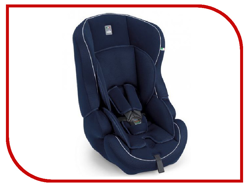 Автокресло Cam Travel Evolution S159 Blue