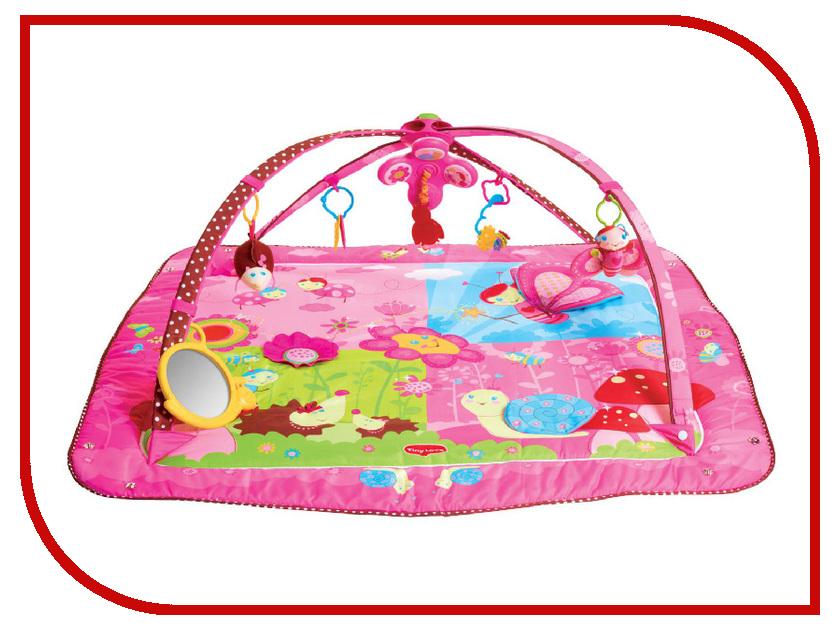 Развивающий коврик Tiny Love Моя принцесса развивающий коврик tiny love солнечный денек стандарт
