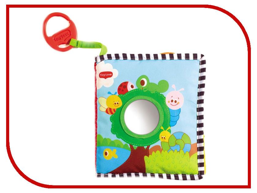 Игрушка Tiny Love Лесное озеро 1109600458 леонтьев л древесиноведение и лесное товароведение учебник