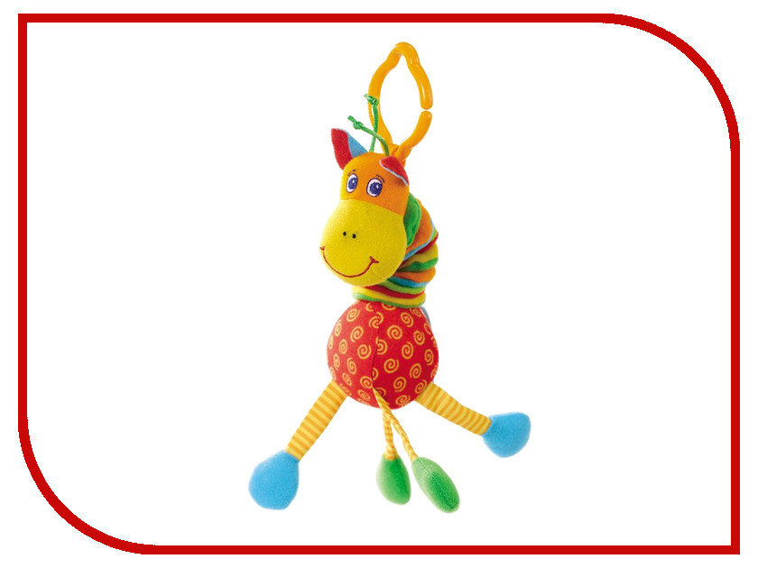 Игрушка Tiny Love Жираф 1105700046 mommy love игрушка подвеска жираф додо