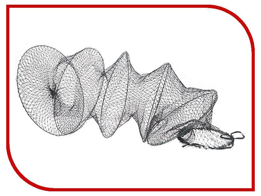 Садок Hoxwell d-40cm l-90cm в чехле сигнализатор поклевки hoxwell hl50