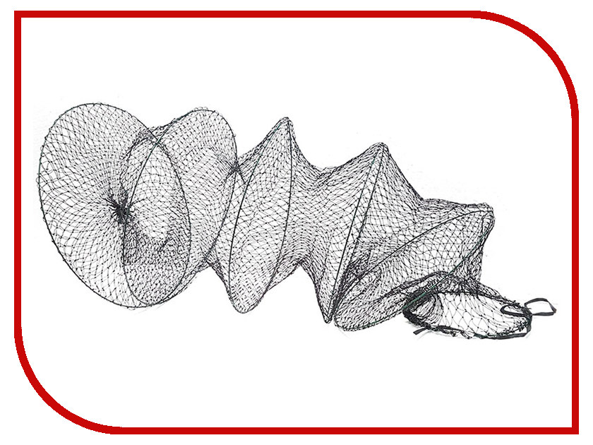 Садок Hoxwell d-40cm l-100cm в чехле