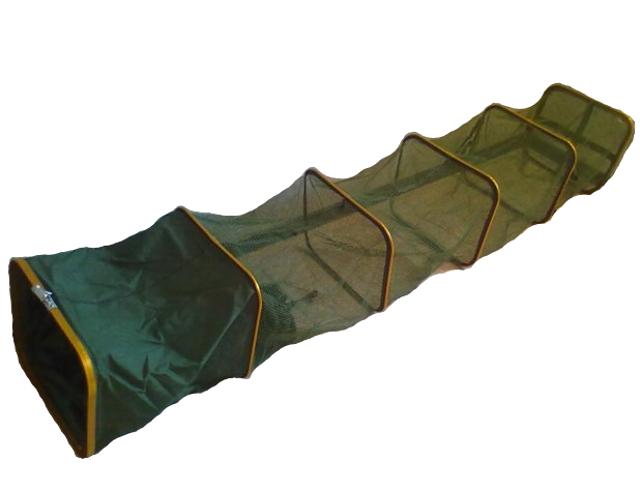 Садок Hoxwell 2.5m d-40cm Прямоугольный Прорезиненный