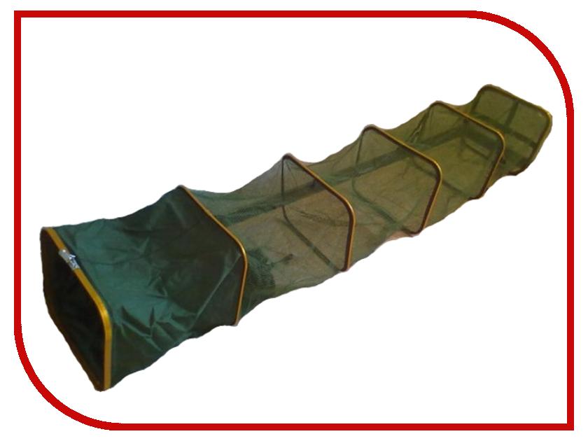 Садок Hoxwell 2.5m d-45cm Прямоугольный Прорезиненный