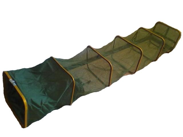 Садок Hoxwell 3.5m d-45cm Прямоугольный Прорезиненный