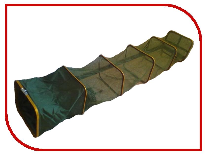 Садок Hoxwell 3.0m d-45cm Прямоугольный Прорезиненный