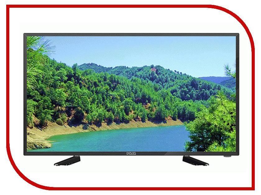 Телевизор Polar P40L21T2C рюкзак polar polar po001burvn31