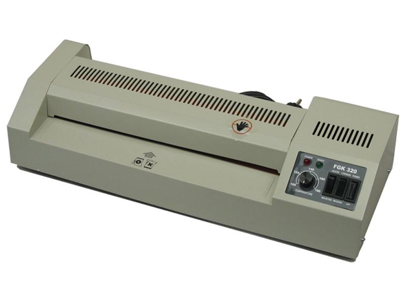 Ламинатор Гелеос FGK 320