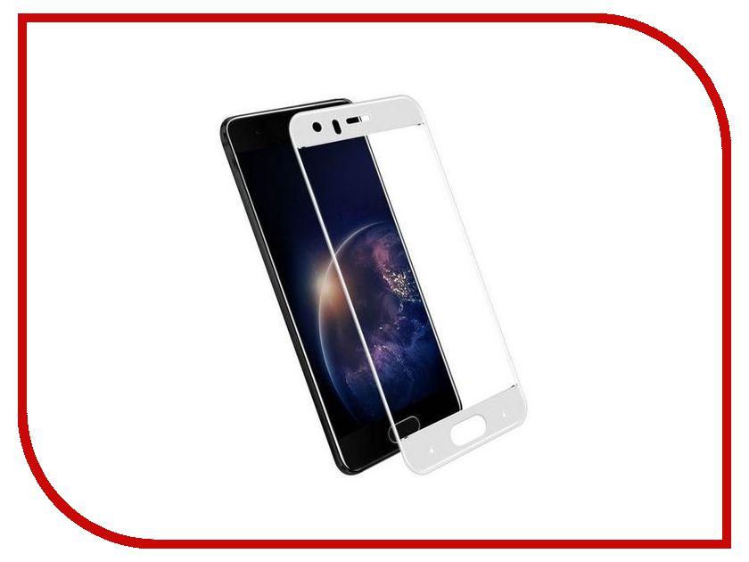 Аксессуар Защитное стекло Huawei Honor 9 CaseGuru Full Screen 0.33mm White 99579 аксессуар защитное стекло huawei y5 ii caseguru 0 33mm 87169