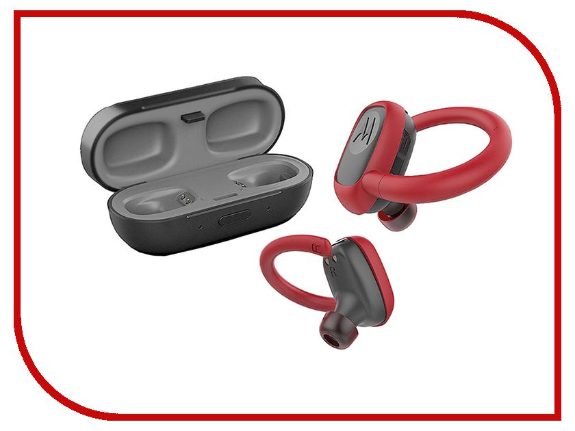 Motorola Stream Sport Red цена