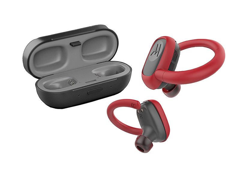 Motorola Stream Sport Red от Motorola