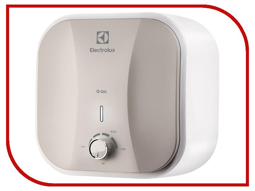 Водонагреватель Electrolux EWH 15 BS электрический накопительный водонагреватель electrolux ewh 15 q bic o