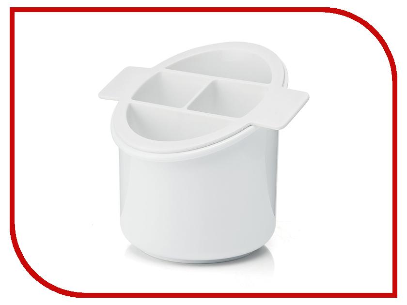 Сушилка для столовых приборов Guzzini Forme Casa Classic White 01345611 сушилка для лапши pasta di casa gmj 1
