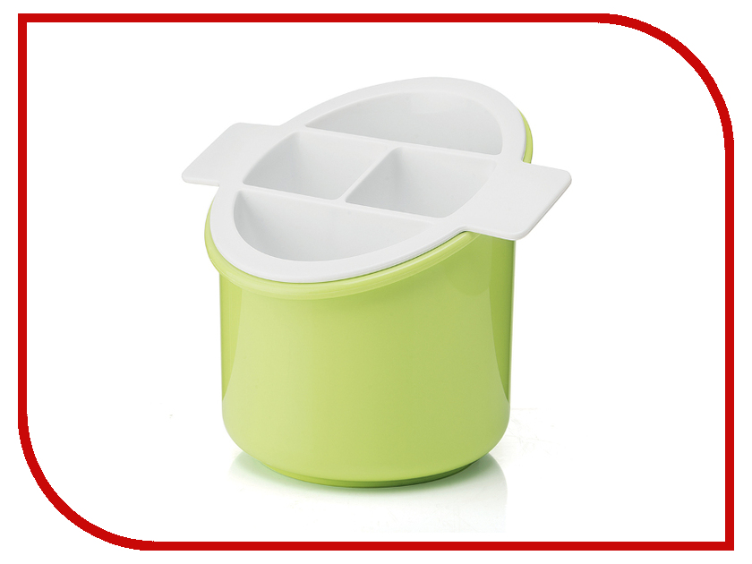Сушилка для столовых приборов Guzzini Forme Casa Classic Green 01345684 сушилка для лапши pasta di casa gmj 1