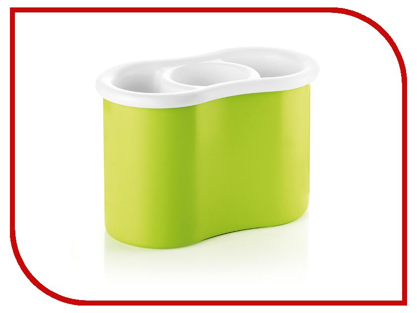 Сушилка для столовых приборов Guzzini Forme Casa Green 23205384 сушилка для лапши pasta di casa gmj 1