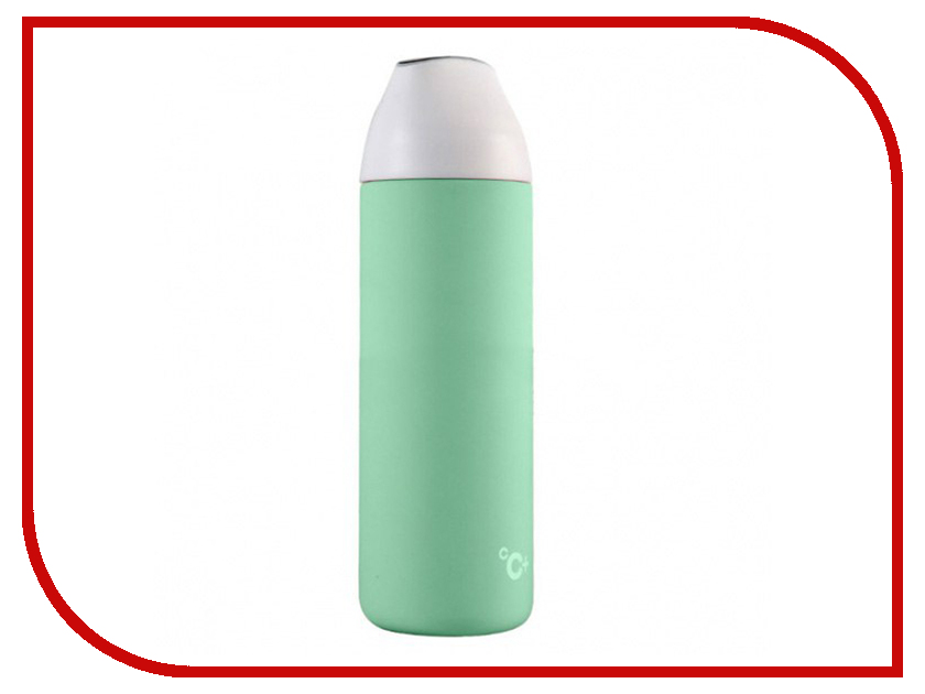 Термос Xiaomi Kiss Kiss Fish CC Cup 535ml Green