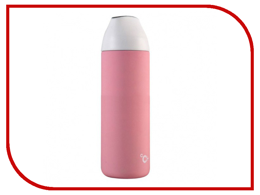 Термос Xiaomi Kiss Kiss Fish CC Cup 535ml Pink