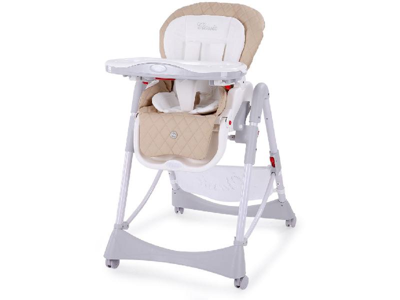 Стул Happy Baby William Beige 4620005645448