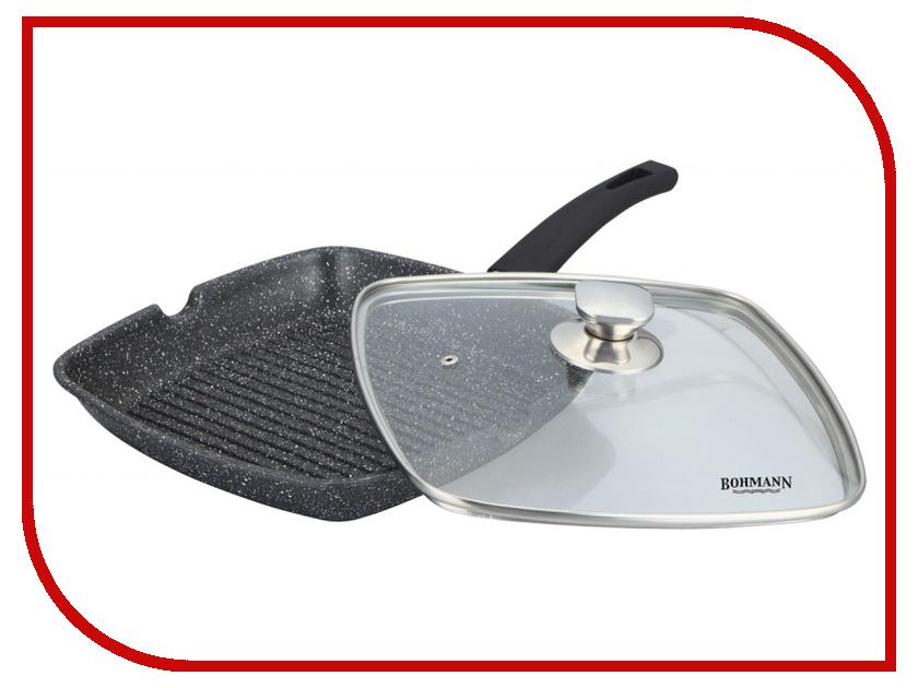 Сковорода Bohmann 28cm 1002-28BHMRB купить gama 1002 в минске