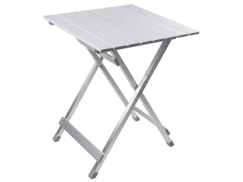 Стол Go Garden Compact 50 Silver 50355