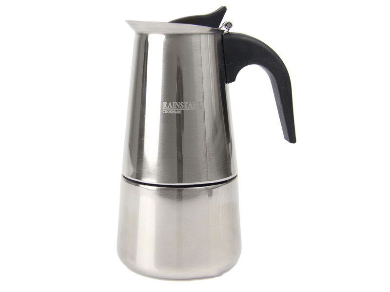Кофеварка Rainstahl 8800-09RS\CM
