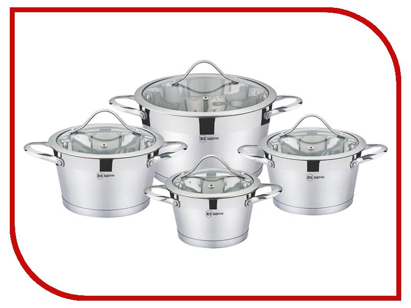Набор Rainstahl 1081-08RS/CW набор посуды для готовки rainstahl rs 1955 08