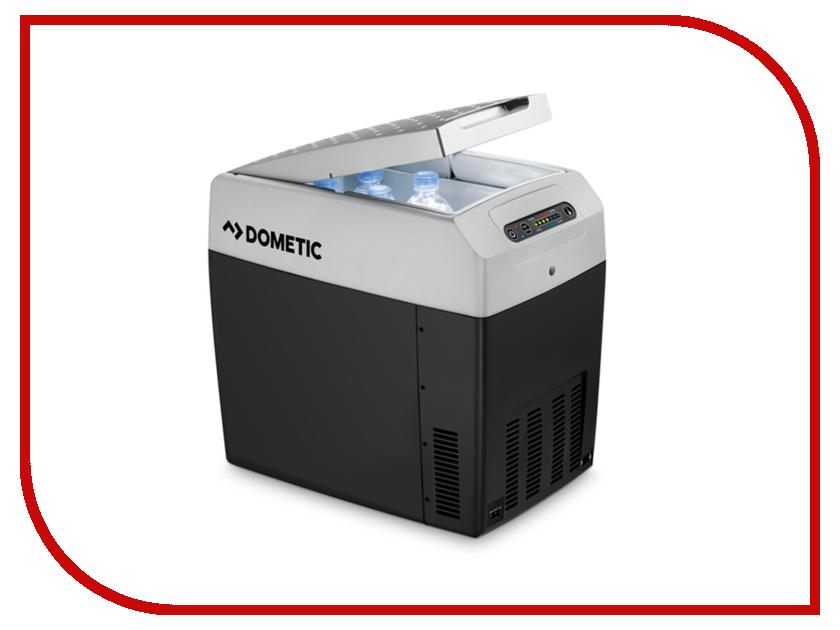 Холодильник автомобильный Dometic TropiCool 21-TCX автохолодильник dometic tropicool tcx 14