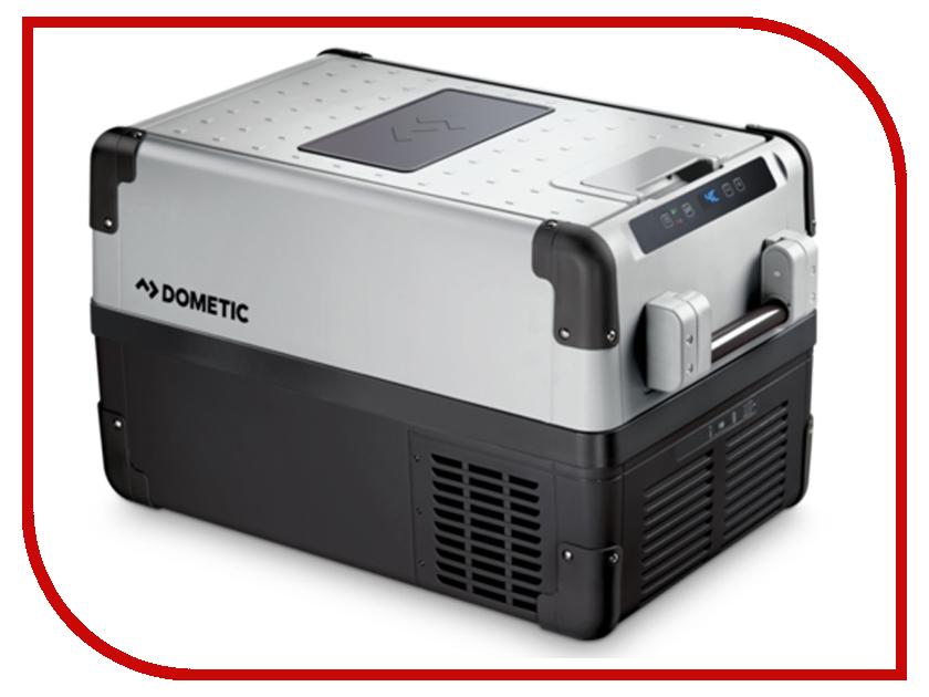 Холодильник автомобильный Dometic CoolFreeze 35-CFX автомобильный холодильник waeco tropicool tcx 35 33л