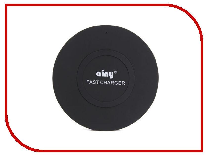 Зарядное устройство Ainy EF-043A Black зарядное устройство зарядное устройство сетевое qtek s200 htc p3300 ainy 1a