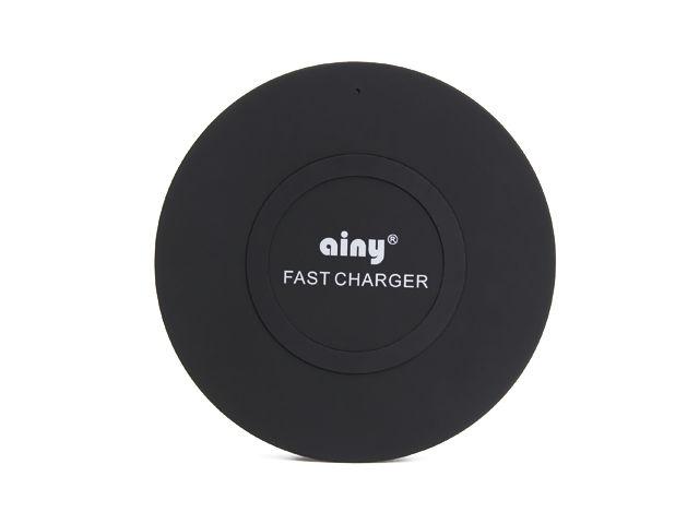 Зарядное устройство Ainy EF-043A Black