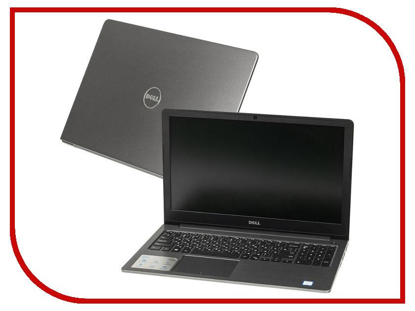 Ноутбук Dell Vostro 5568 5568-9867 (Intel Core i5-7200U 2.5 GHz/8192Mb/1000Gb/nVidia GeForce 940MX 4096Mb/Wi-Fi/Bluetooth/Cam/15.6/1920x1080/Windows 10 64-bit) моноблок lenovo ideacentre aio 520 22iku ms silver f0d5000srk intel core i5 7200u 2 5 ghz 4096mb 1000gb dvd rw intel hd graphics wi fi bluetooth cam 21 5 1920x1080 dos