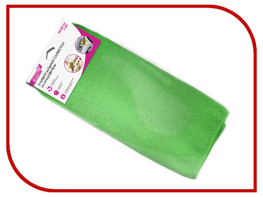 Универсальная салфетка из микрофибры Partner 3шт Green ПР038420 partner emotion green