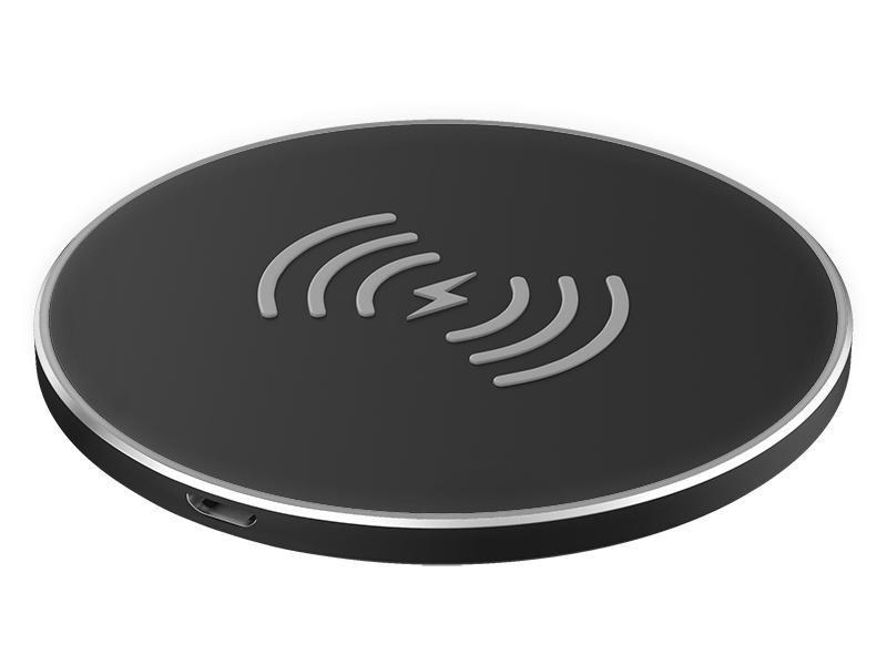 Зарядное устройство Partner Olmio 10W Quick Charge Black ПР038528