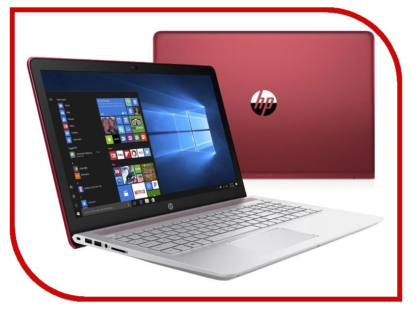 Ноутбук HP PAVILION 15-cc527ur (Intel Core i5 7200U 2500 MHz/15.6/1920x1080/6Gb/1000Gb HDD/DVD нет/NVIDIA GeForce 940MX/Wi-Fi/Bluetooth/Windows 10 Home) ноутбук hp pavilion 14 bk009ur 14 intel core i5 7200u 2 5ггц 6гб 1000гб 128гб ssd nvidia geforce 940mx 2048 мб windows 10 1zd01ea золотистый