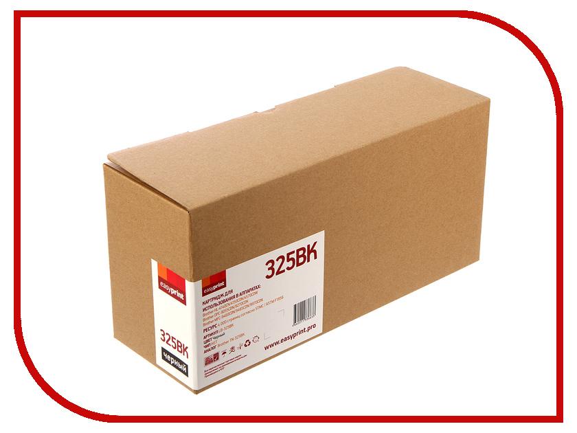 Картридж EasyPrint LB-325BK Black для Brother HL-4140CN/4150CDN/4570CDW/DCP-9055CDN/9270CDN/MFC-9460CDN/9465CDN/9970CDW велосипед для малыша liko baby lb 772 black