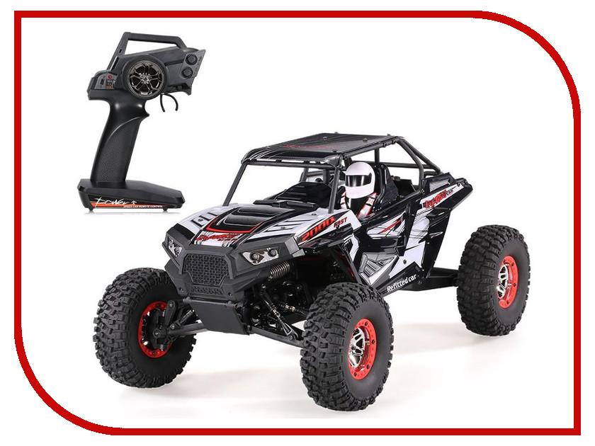 Игрушка WLToys WLT-10428-B2 4WD 1:10 игрушка wltoys wlt 10428 d 4wd 1 10