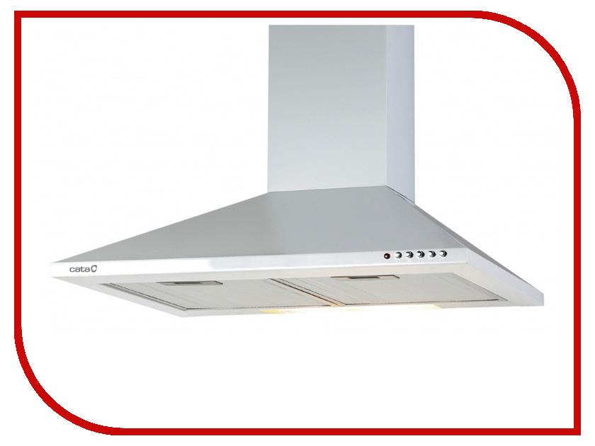 Кухонная вытяжка Cata VN 600 WH вытяжка cata ceres 600 p bk
