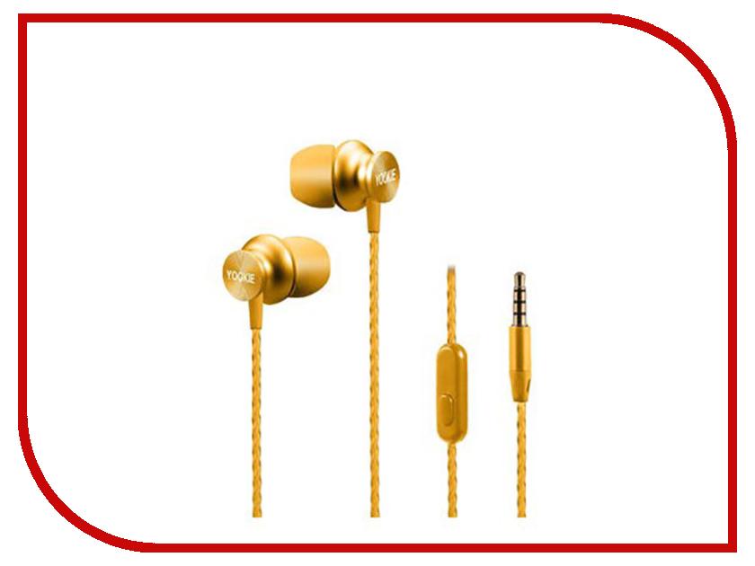 Yookie Y612 Gold yookie y611 gold