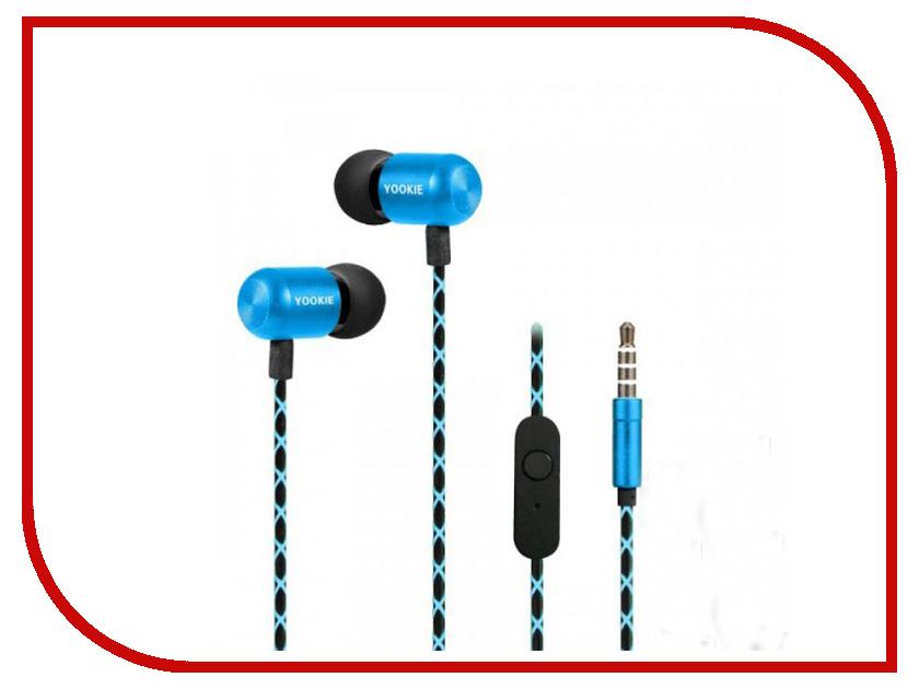 Здесь можно купить YK540  Yookie YK540 Blue