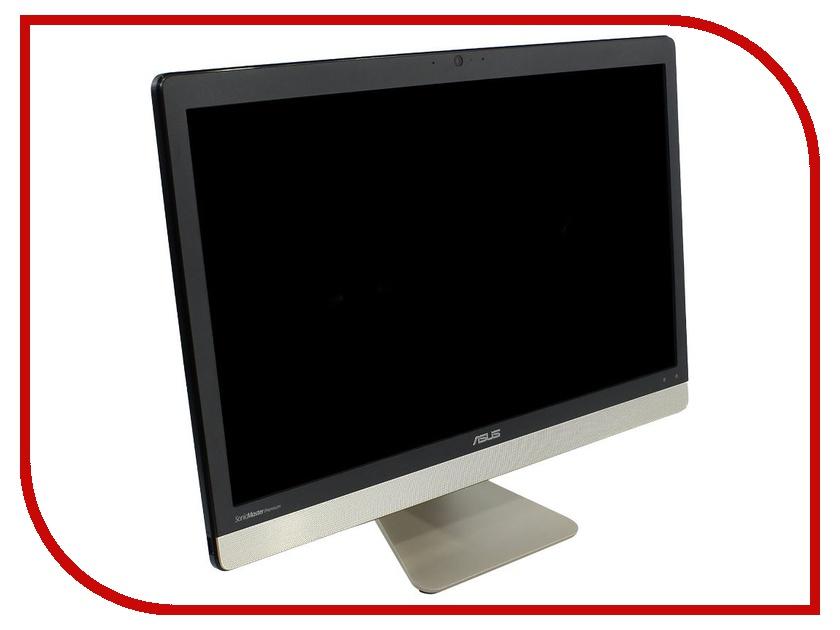 Моноблок ASUS Vivo AiO V221ICGK-BA032D Black 90PT01U1-M06060 (Intel Core i3-7100U 2.4 GHz/4096Mb/1000Gb/Intel HD Graphics/Wi-Fi/Bluetooth/Cam/21.5/1920x1080/DOS)
