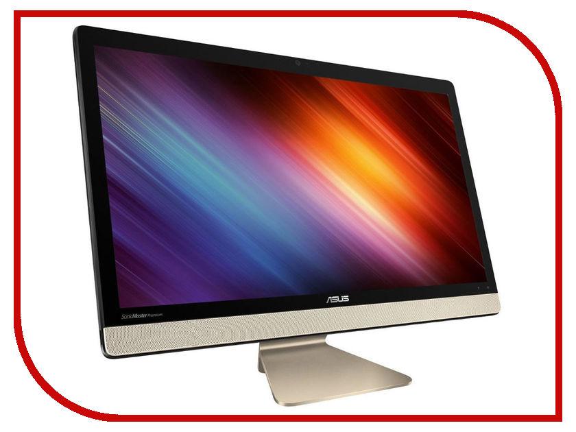 Моноблок ASUS Vivo AiO V221IDGK-BA015D Black 90PT01Q1-M04300 (Intel Pentium J4205 1.5 GHz/4096Mb/500Gb/nVidia GeForce 920MX 2048Mb/Wi-Fi/Bluetooth/Cam/21.5/1920x1080/DOS)