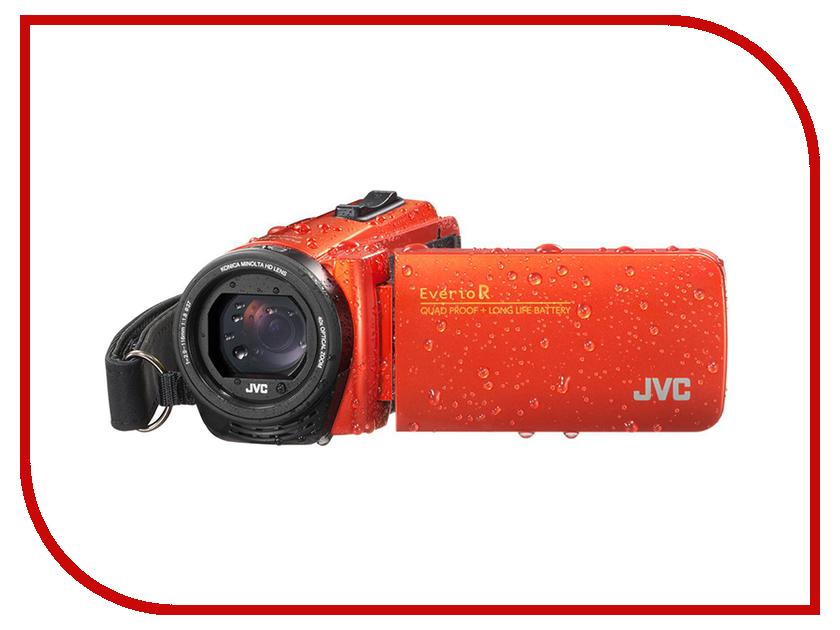 Zakazat.ru: Видеокамера JVC Everio GZ-R495DEU