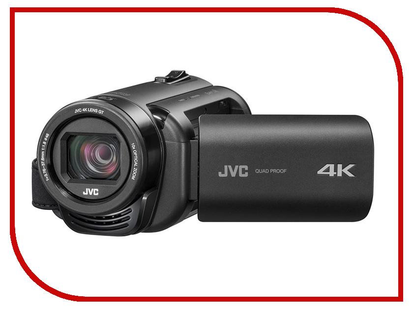 Видеокамера JVC Everio GZ-RY980HEU