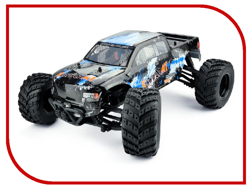 Игрушка HBX 1:12 игрушка ecx amp mt white ecx03028it1