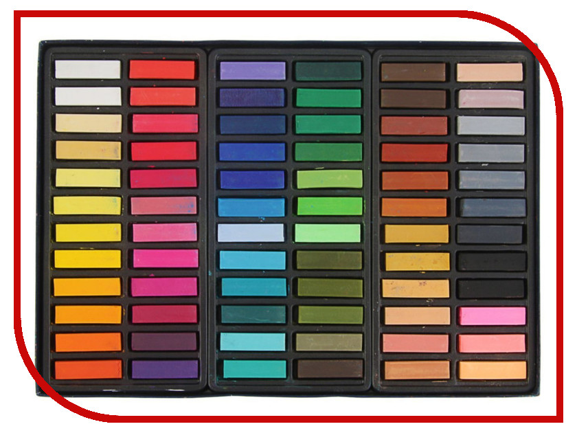 Faber-Castell Creative Studio 72 цвета 128272 faber drop eg8 bkl a48